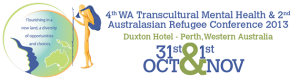 2M proud to support 4th WA Transcultural Mental Health and Refugee Health Conference 2013