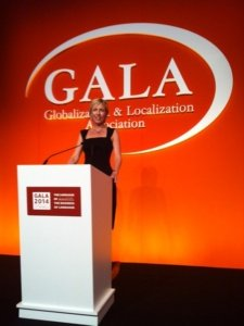 Language Industry Leadership at GALA2014 Istanbul