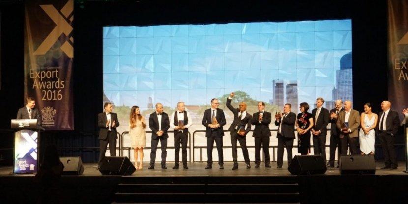 awards winners 2016