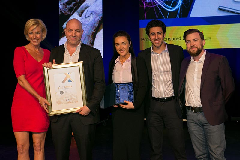 New South Wales Export awards 2017