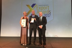 Queenslamd Export awards 2017