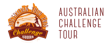 australian challenge tour