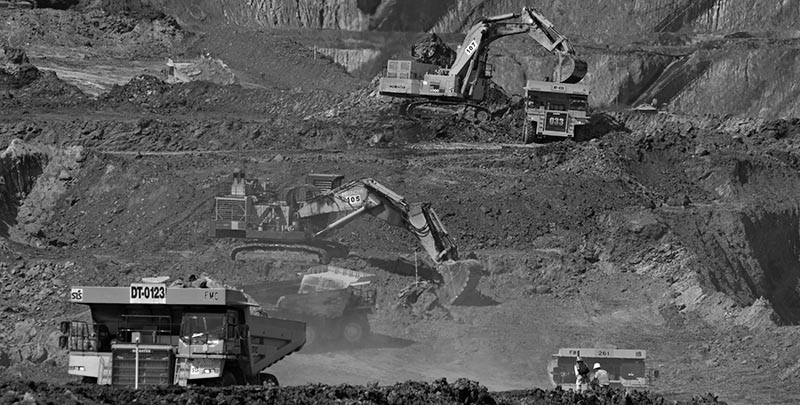 translations mining & resources industry
